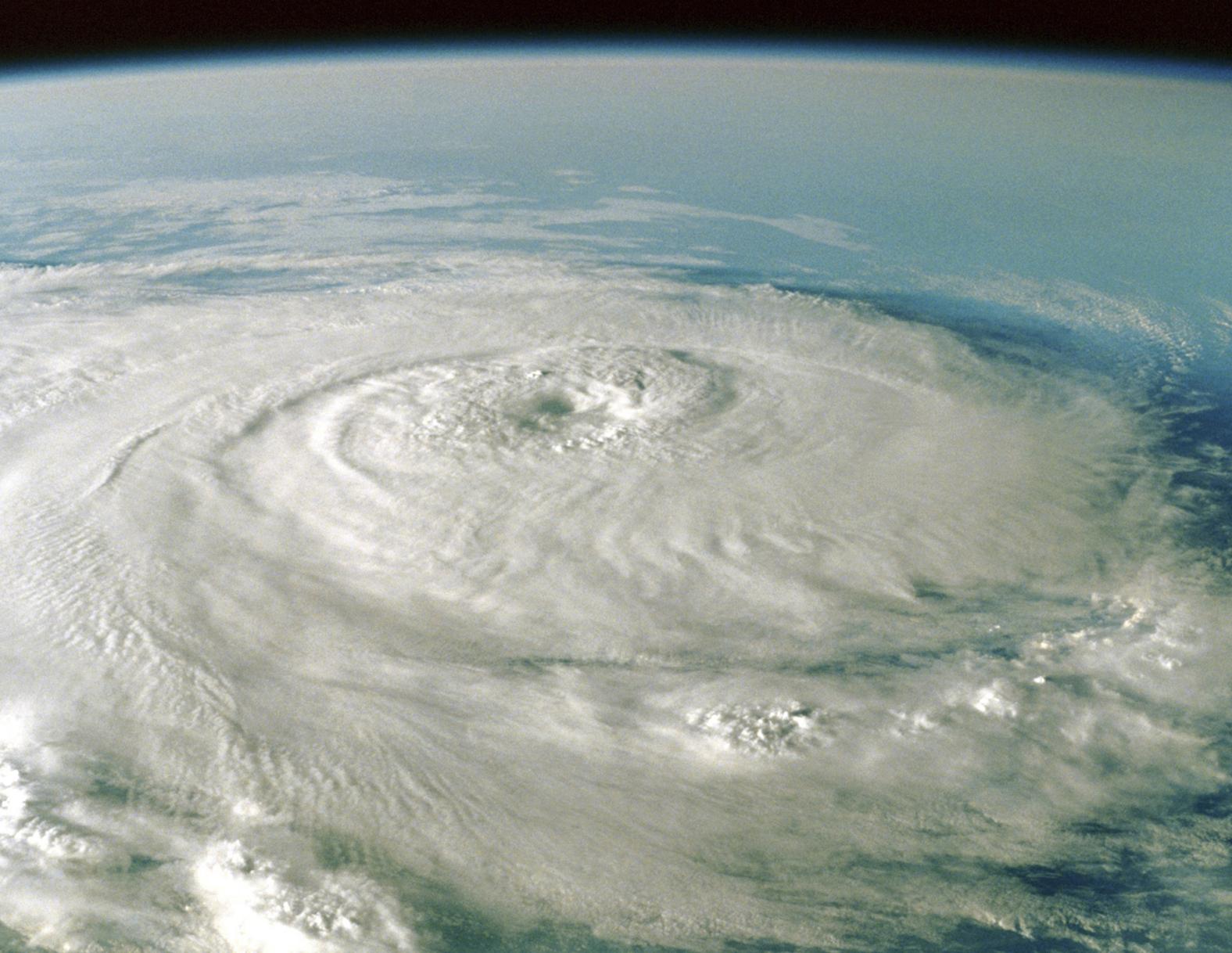 Super storm Sandy's battle-scars
