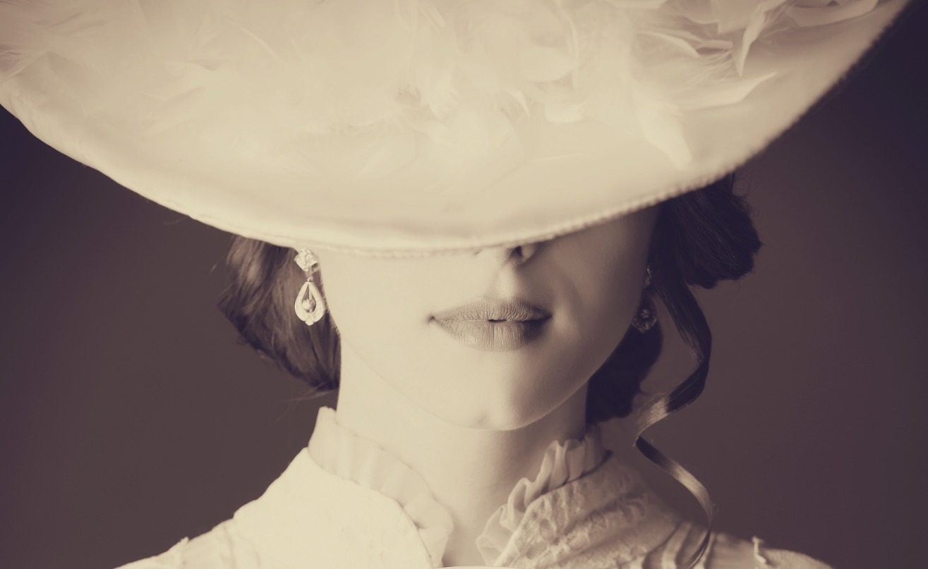 Downton Abbey and a trip through another age…