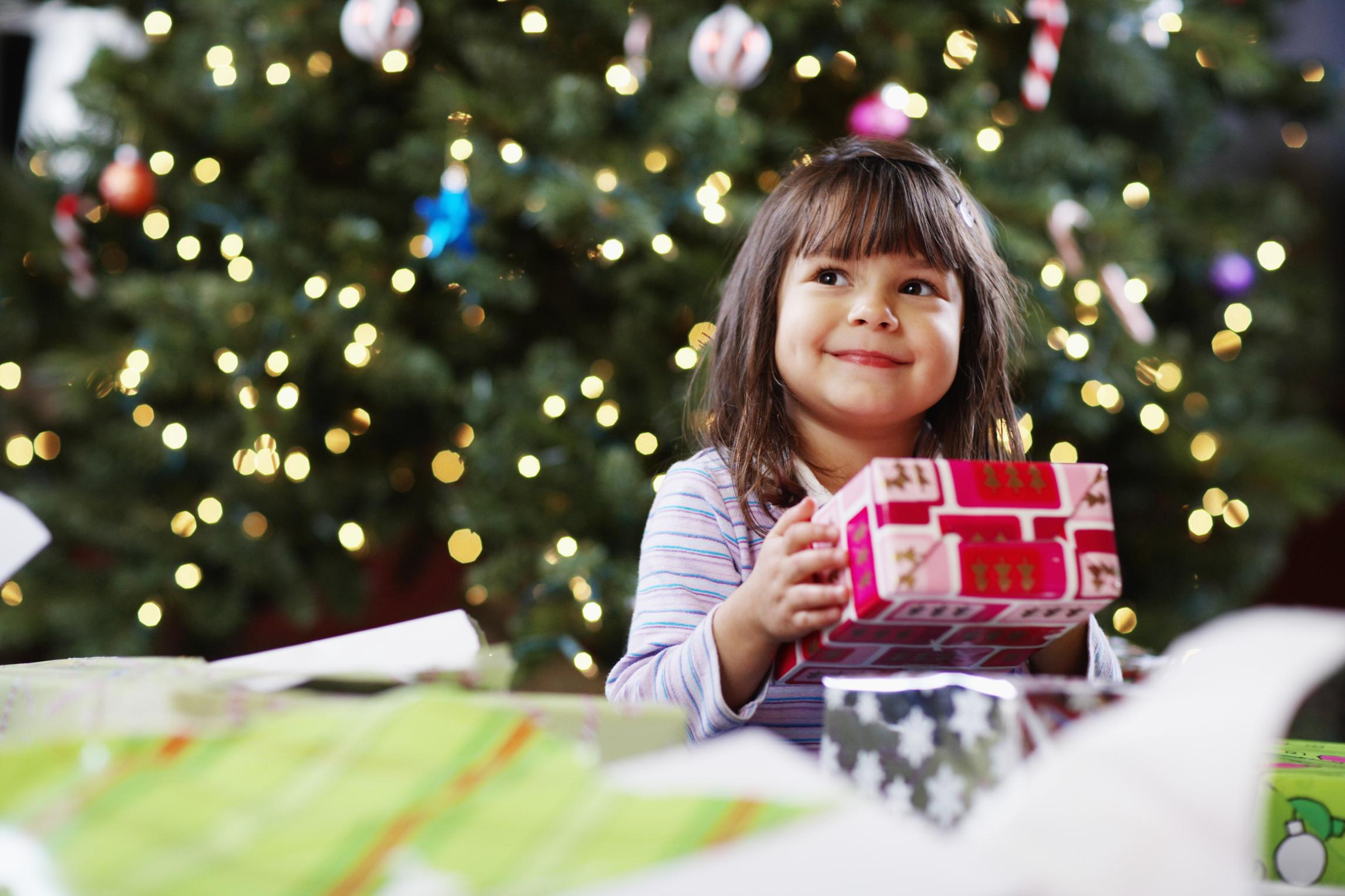 Christmas, gatherings and eternal treasures