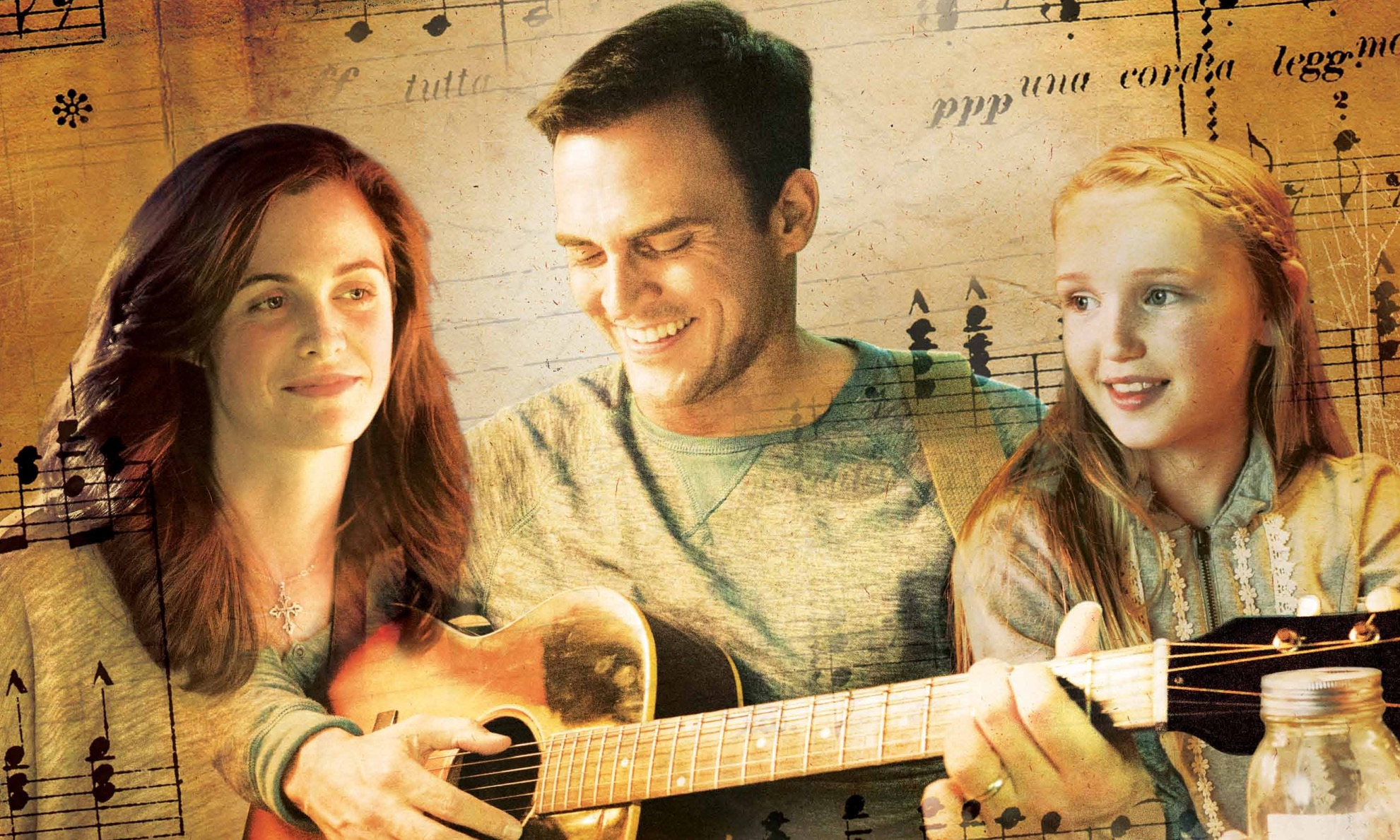 Movie Review – The One I Wrote for You