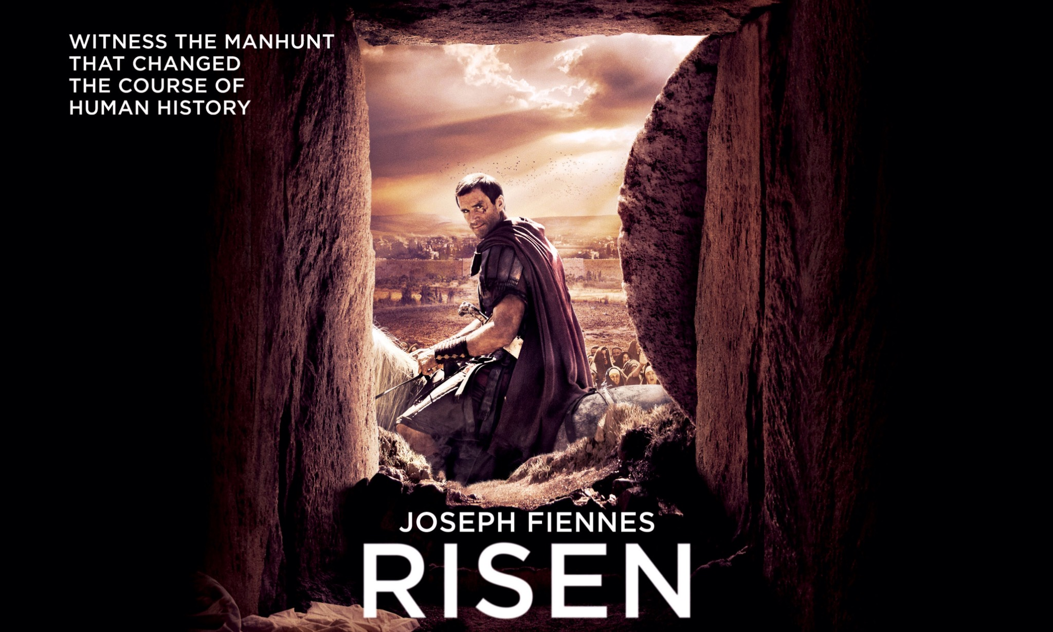 Movie Review – Risen