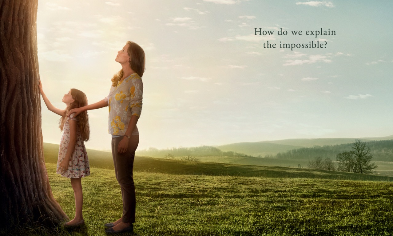 Movie review – Miracles From Heaven