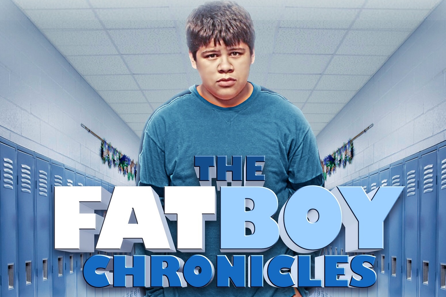 Movie review – The Fat Boy Chronicles