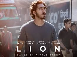 Movie review – Lion