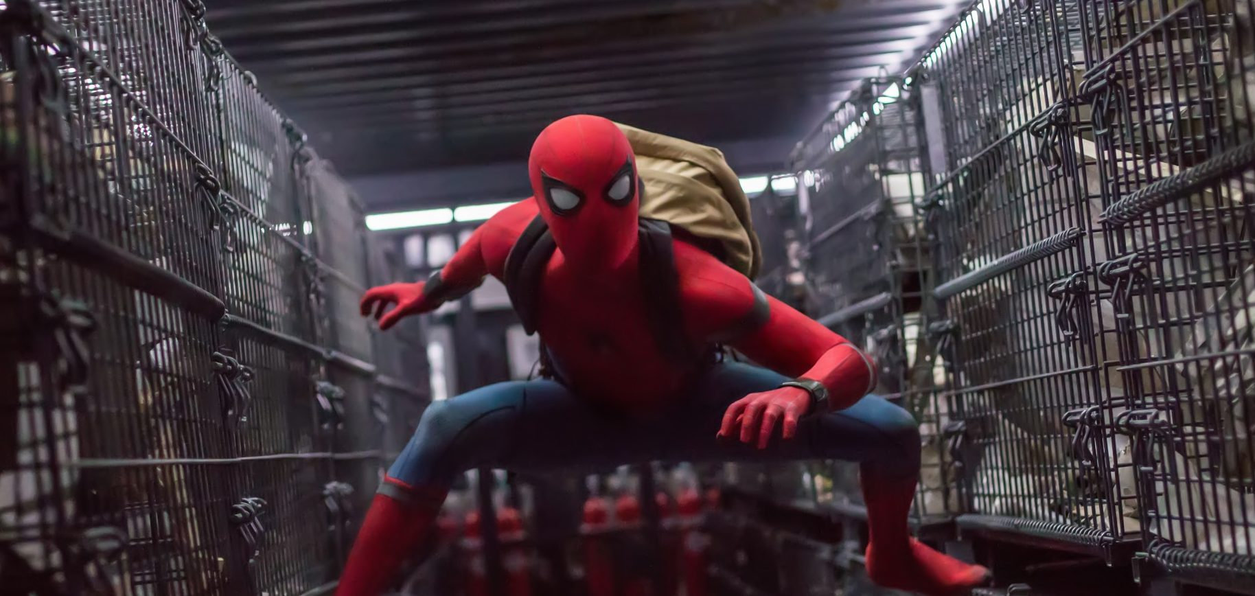 Movie review – Spider Man: Homecoming