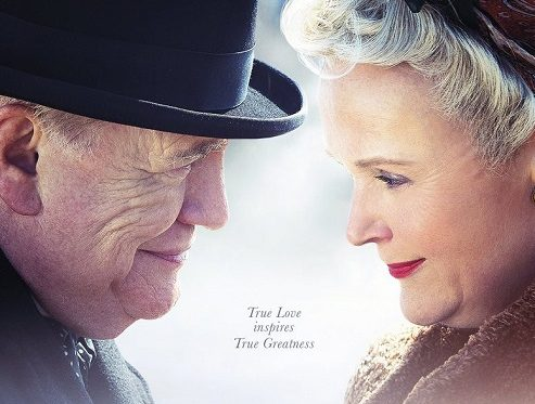 Movie review – Churchill