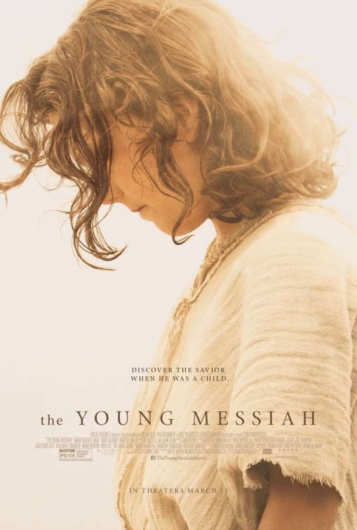 Movie review – The Young Messiah