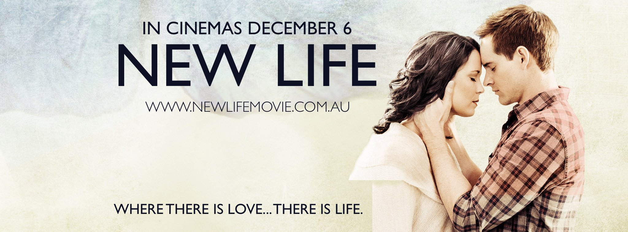 Movie review – New Life