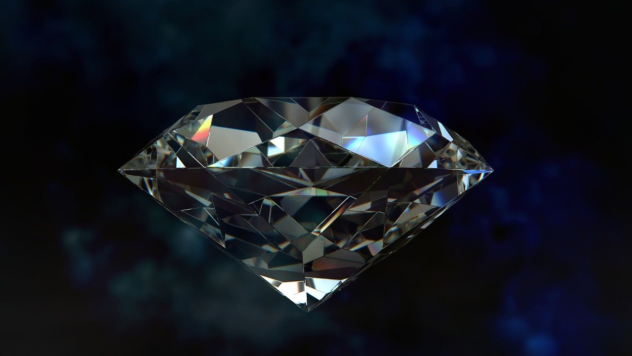 Break in through the roof—the great jewel heist