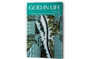 Book review: God In Life — hope from young columnists of Christian Today Australia