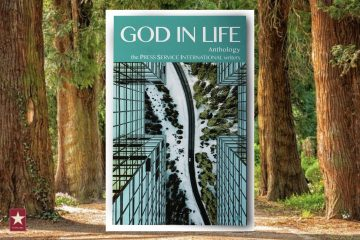 """Book review: Young Writer's """"God In Life"""" —ideal for Mother's Day"""