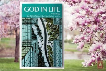 """Book review: God In Life—""""A thing of beauty"""""""