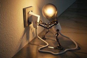 Light-bulb moments